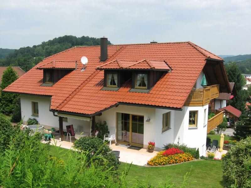 Ferienwohnungen Bayerischer Wald